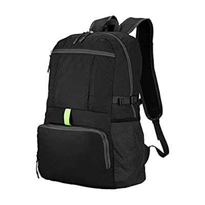 OMORC 30L Hiking Backpack Ultra Lightweight Packable Durable Backpack, Super Waterproof, Tear and Wear Resistant, Foldable Travel Backpack Daypack - hiking-backpacks