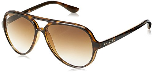 Price comparison product image RAY-BAN - RAYBAN RB4125 710/51 59 mm