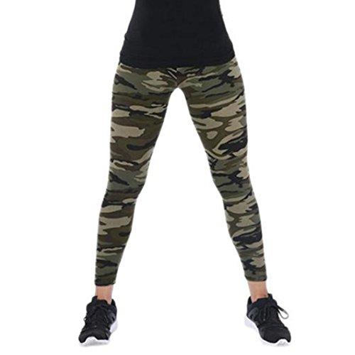 Pantalones Yoga Mujeres