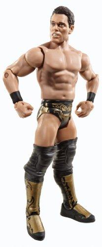 Figurine articulée de The MIZ de la WWE