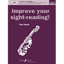 Improve your sight-reading! Violin Grade 4 (New Edition)