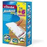 Vileda - Attractive Plus Ricambio 24