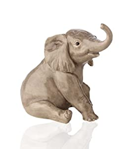 John Beswick Africa Baby Elephant Calf (JBA1)