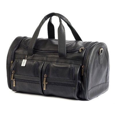 claire-chase-west-coast-duffel-black