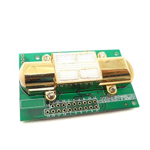 Zhaolan-Electronic Product Kleine Module Infrarot-Kohlendioxid-Module MH-Z14 Punkt Ausreichende CO2-Sensor-Modul (Size : 0-50000PPM) -