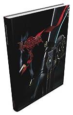Bayonetta - The Official Guide de Future Press