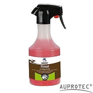 Auprotec® Normfest Felgenreiniger Rimol Ultra Bremsstaub Entferner Alu Stahl Felgen Reiniger 500ml (1 Flasche)