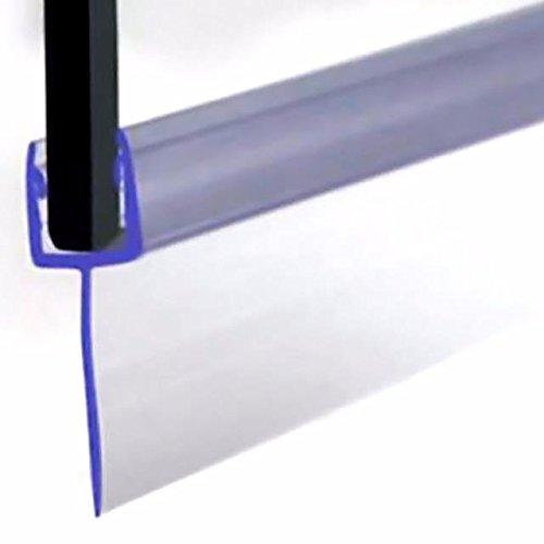 valuebaths-f-ecran-de-douche-en-plastique-joint-en-caoutchouc-pour-verre-4-6-mm-ecart-jusqua-16-mm