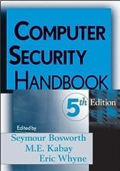 Computer Security Handbook: Set