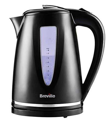 Breville Style Jug Kettle - Black Best Price and Cheapest
