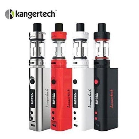 KangerTech Topbox Mini Weiß
