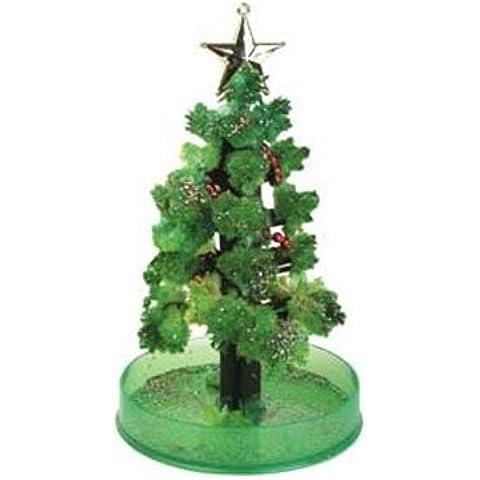 Mágico Árbol de Navidad