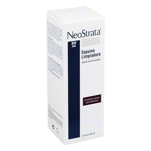 Neostrata Foaming Glycolic Wash - Foaming Glycolic Wash