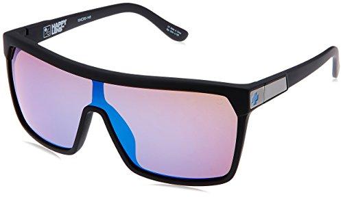 Spy Occhiali da sole FLYNN, Happy Bronze/Dark blue spectra, 670323973317 - Spy Bronzo Da Sole