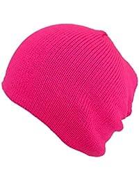 Suchergebnis Auf Amazonde Für Neon Mützen Pink Bekleidung