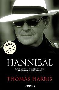 Hannibal par Thomas Harris