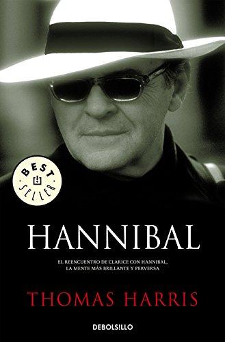 Hannibal (Hannibal Lecter 3): 484 (BEST SELLER) por Thomas Harris