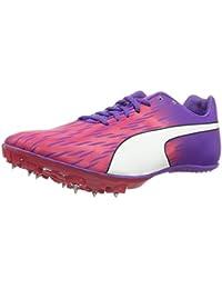 Puma Evospeed Sprint 7 Wn, Zapatillas de Running Mujer