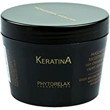 Phytorelax Mascarilla Capilar Keratina 200.0 ml