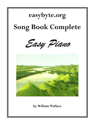 Easybyte.Org Song Book Complete