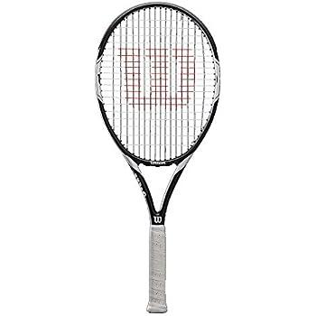 HEAD Ti. S6 Original Raqueta de Tenis: Amazon.es: Deportes y aire ...
