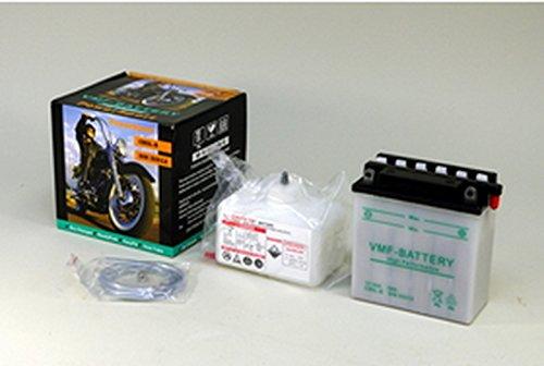 Batteria moto YB5L-B/12N5–3Marca VMF piombo acido CB5L-B