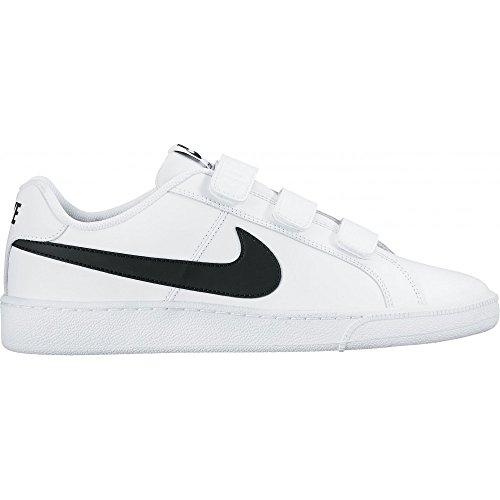 Nike Herren 844798-100 Sweatjacke Weiß