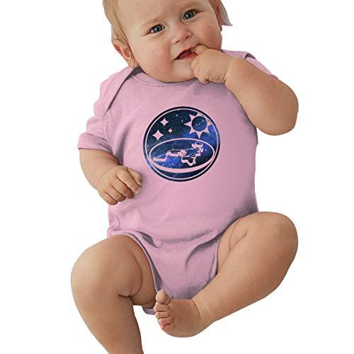 Queen Elena Earth Society Baby Body Infant Jumpsuit Junge Mädchen Kleidung Strampler Reine Farbe Baumwolle