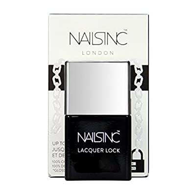 Nails Inc Lacquer Lock Top Coat
