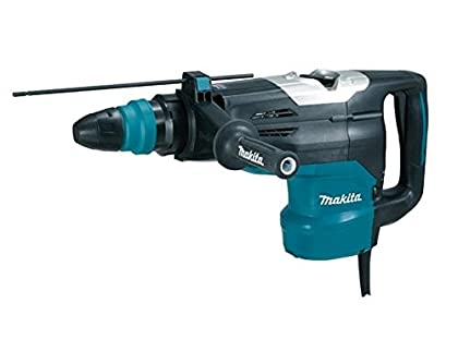 Makita HR5202C - Martillo combinado 52mm 2 modos