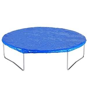Physionics - Bâche de protection pour trampoline - TAILLE AU CHOIX