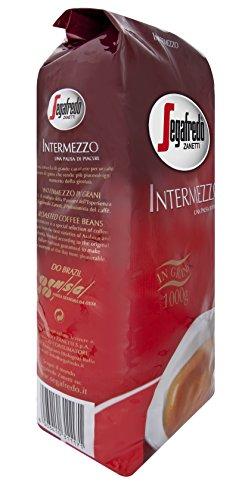 Segafredo Kaffee Espresso – Intermezzo, 1000g Bohnen - 3