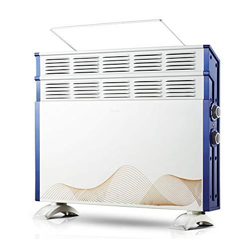 PP Riscaldatore Stufa elettrica da Riscaldamento a convezione da 2000W con riscaldatore...