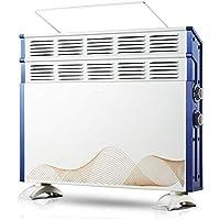 Y&J YJ Calefactores y radiadores halógenos Calentador eléctrico a Prueba de Agua para baño de convección