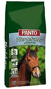 Panto Formel E (pelettiert, mineralisiert, vitaminiert), 1er Pack (1 x 25 kg)