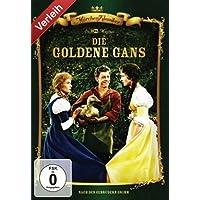 Die Welt der Märchen - Die goldene Gans