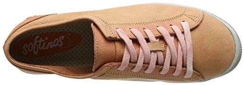 Softinos  Isla, Sneakers Basses femme Pink (Salmon)
