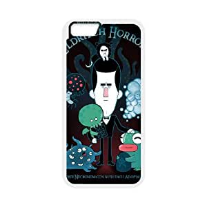 LOVECRAFT'S HOME FOR ELDRITCH HORRORS iPhone 6 4.7 Inch Phone Case YSOP6591482672563