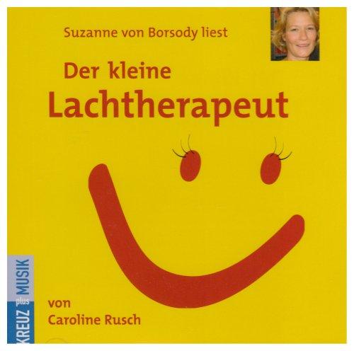 Preisvergleich Produktbild Der Kleine Lachtherapeut
