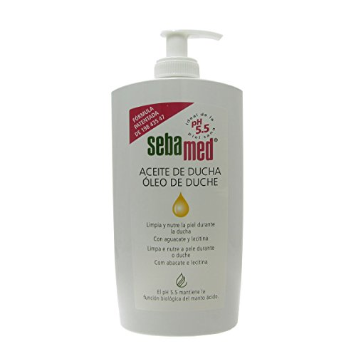 Sebamed Cleansing Shower Oil 500ml