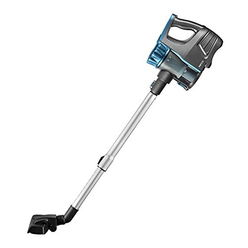 Pifco P28033 Lightweight Cordless Rechargeable 3-in-1 Vacuum Cleaner, 22.2 V