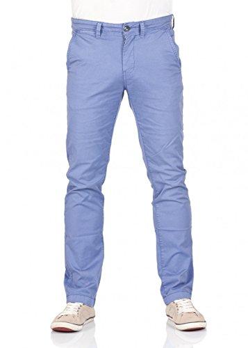 Pepe Jeans Herren Hose Sloane Blau