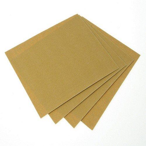 Preisvergleich Produktbild Faithfull - Schleifpapier Sheets Grade M2 25 Stück - FAIAGPM2