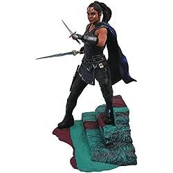 Marvel Comics AUG172643 Gallery Thor Ragnarok Valkyrie PVC Figura, 22,86 cm
