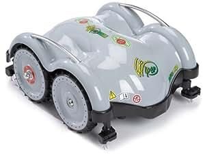 Zucchetti Wiper Blitz XP Robot tondeuse Avec détecteur de dénivelé (Import Allemagne)