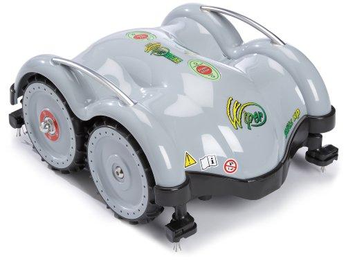 Zucchetti Wiper Blitz XP Roboter-Rasenmäher mit Stufensensor