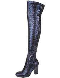 Ital-Design - botas clásicas Mujer