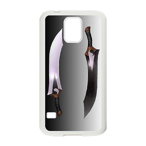 DESTINY For Samsung Galaxy S5 I9600 Csae phone Case Hjkdz233508