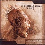 Morphology Of Fear Split LP...