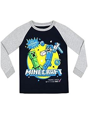 Minecraft Jungen Minecraft Langa